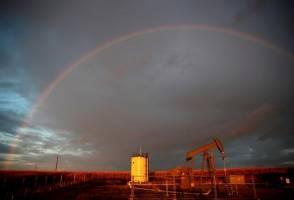 رکورد بیشترین رشد تولید نفت و گاز متعلق به کدام کشور است؟