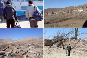 مهاجرت ۷۱۱ هزار نفر از شهرها و روستاها