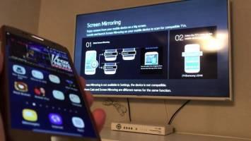 بهترین اپلیکیشنهای اتصال تلویزیون هوشمند به گوشیهای اندرویدی