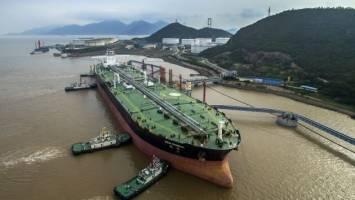 نفت مرز ۶۰ دلار را رد کرد