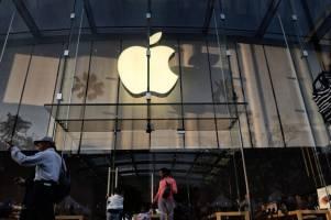 گرانترین کالاهای فروخته شده توسط اپل