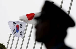 حمایت شرکتهای ژاپنی از جنگ تجاری با کره جنوبی