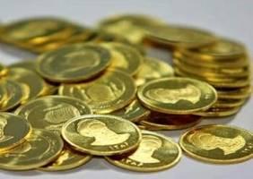 حباب سکه تمام به ۵۰ هزار تومان کاهش یافت