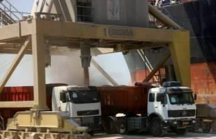 واردات ۱۱ میلیون تن کالای اساسی در ۵ ماه