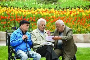 آغاز پرداخت پاداش بازنشستگان با اولویت فرهنگیان