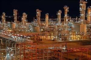 آخرین وضعیت تولید میدان گازی پارس جنوبی