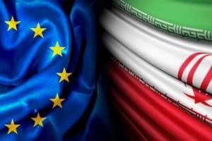 ۸ کشور مهم در تجارت ایران و اتحادیه اروپا
