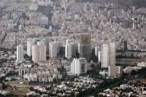 کاهش ۲۱درصد تقاضای پروانه ساختمانی