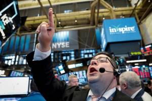 سهام اروپا ۱ درصد جهش کرد