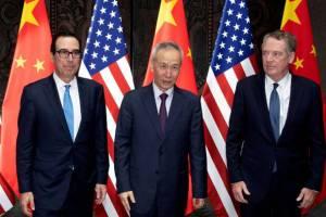 مذاکرات تجاری چین در سطح وزرا در هفتههای آتی انجام میشود