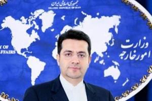 جزئیات نامه ظریف به موگرینی درباره گام سوم ایران اعلام شد