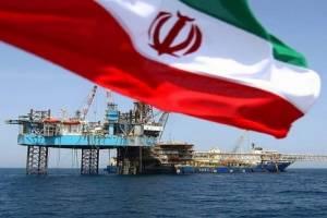 افت ١٣ درصدی مخازن نفت