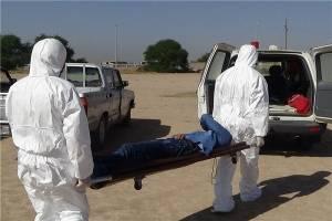 تب کریمه کنگو جان ۱۰ نفر را گرفت