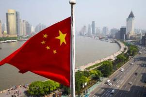 افزایش چشمگیر سرمایهگذاری آلمان در چین