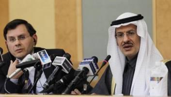 افزایش قیمت نفت با سیگنال عربستان درباره کاهش تولید