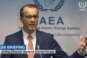 مدیرکل آژانس بینالمللی انرژی اتمی از مسئولان ایرانی قدردانی کرد
