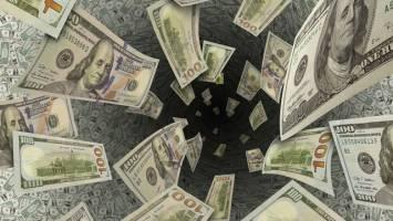 بدهی خارجی ایران کم شد
