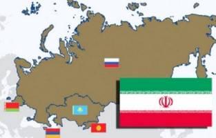 دبیر کل اتحادیه اوراسیا هفته آینده به ایران سفر میکند