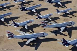 ۸۰ درصد مشکلات صنعت هوانوردی ضعف مدیریت است