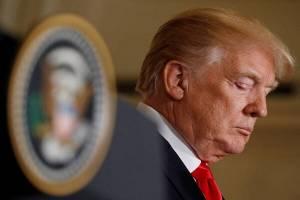 ترامپ به توافق تجاری موقت با چین فکر میکند