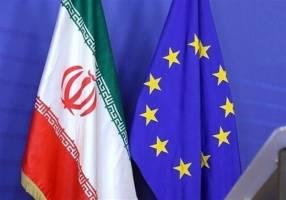 بیانیه اتحادیه اروپا و سه کشور اروپایی درباره تعهدات برجامی ایران