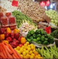 کاهش قیمت گوجه، پیاز و سیبزمینی