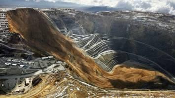 سرمایهگذاری ۴۷ میلیاردی معادن در محیط زیست
