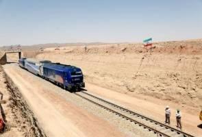 پیگیری ۷.۵ میلیارد دلار طرح حملونقل ریلی