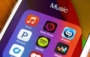 مروری بر معروفترین اپلیکیشنهای پخش آنلاین موسیقی در جهان