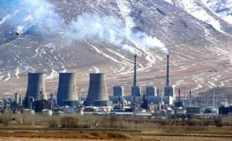 ۲۰ نیروگاه حرارتی تولید برق در ۱۳ استان بهرهبرداری میشود