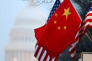 نمایندگان تجاری چین به طور ناگهانی از واشنگتن بازگشتند