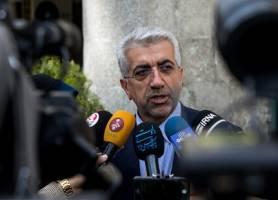 وزیر نیرو: صادرات خدمات فنی و مهندسی به سوریه از بعد از پایان جنگ آغاز شده است