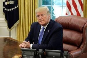 ترامپ ورود مقامات ارشد ایران و بستگان آنها به آمریکا را ممنوع کرد