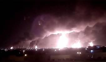 برندگان و بازندگان شوک نفتی سعودی
