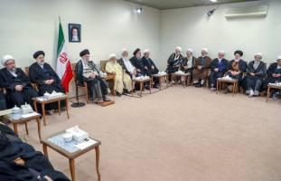 راه تعامل و مذاکره با هیچ کشوری به غیر از امریکا و رژیم صهیونیستی بسته نیست