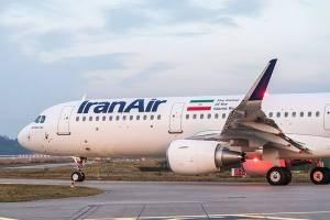 ۷۲۱ مجوز پرواز برای اربعین صادر شد