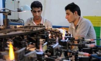 مروری بر آمار اشتغالزایی تعاونیها در ماه شهریور