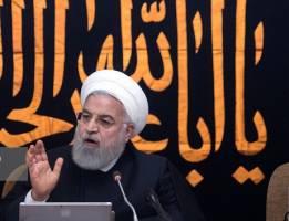هر چه داریم از مقاومت ملت ایران است