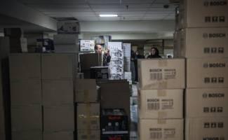 سامانههای مبارزه با قاچاق باید تا پایان امسال نهایی شود