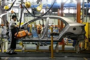 وابستگی در صنعت خودرو باید به حداقل برسد