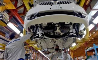 با شرکتهای خودرویی در صورت احراز تخلف برخورد قانونی میشود