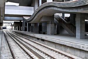 اتمام عملیات احداث متروی هشتگرد