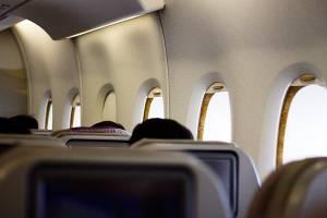 گلایه مردم از گرانی بلیت پروازهای اربعین