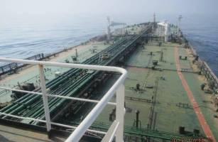 احتمال اصابت موشک به نفتکش ایرانی در دریای سرخ