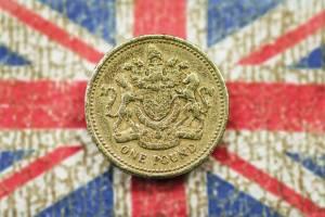 نرخ پوند در برابر دلار جهش کرد
