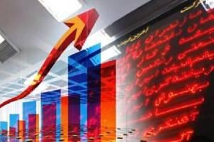 رشد ۱۳۴ هزار واحدی شاخص بورس در ۱۳۱ روز معاملاتی