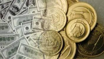 بازار سکه و طلا ریخت!