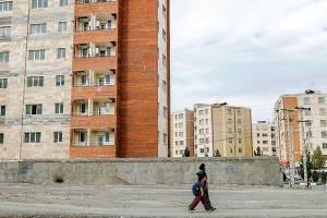 متوسط قیمت هر واحد مسکونی معامله شده در تهران؛ یک میلیارد تومان