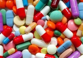 تولید ۵۶ درصد مواد اولیه دارویی در ایران