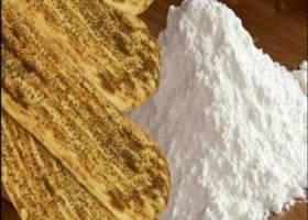 عدم درج قیمت و وزن چانه نان در برخی نانواییها